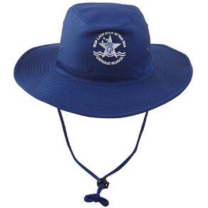 Schooltex Our Lady Star of the Sea Aussie Hat