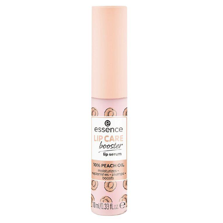 Essence Lip Care Booster Lip Serum, , hi-res