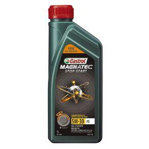 Castrol Magnatec Stop-Start 5W-30 Engine Oil 1L