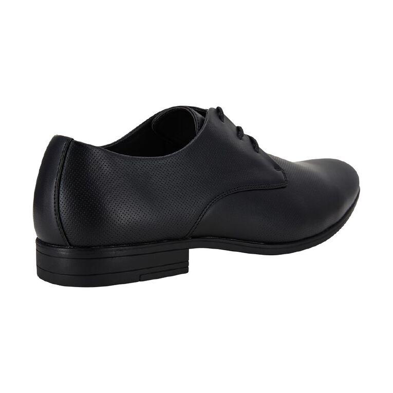 H&H Alex Dress Shoes, Black, hi-res