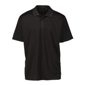 Active Intent Men's Cooldry Polo
