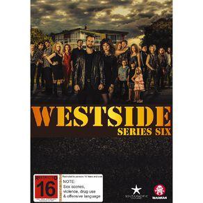Westside Series 6 DVD 2Disc