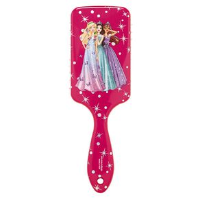 Barbie Paddle Hair Brush