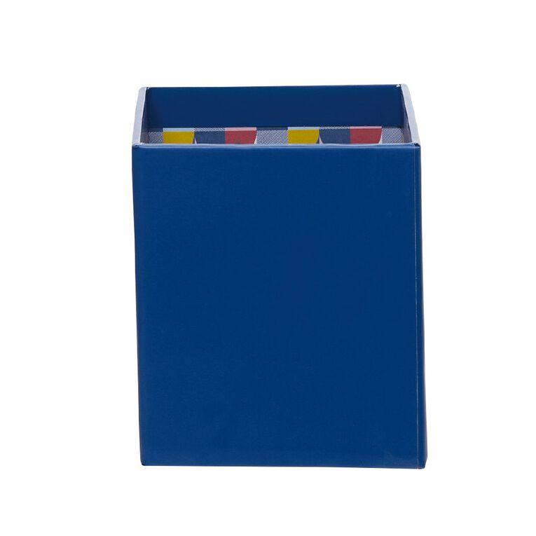 Uniti Geo Pen Holder Multi-Coloured, , hi-res