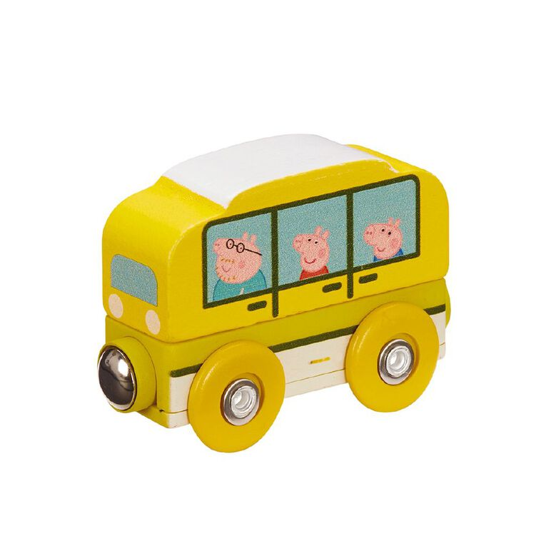 Peppa Pig Mini Buggy Assorted Assorted, , hi-res