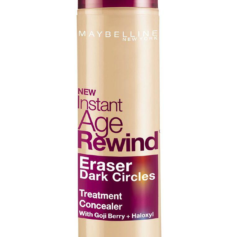 Maybelline Instant Age Rewind Concealer Light, , hi-res