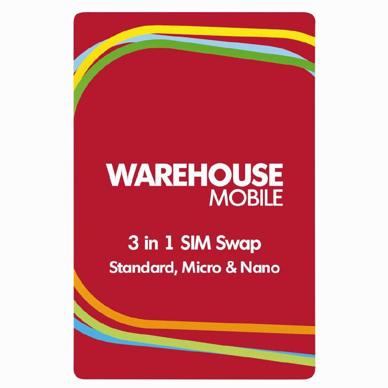 Warehouse Mobile Multi Swap, , hi-res