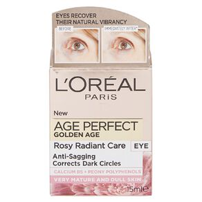 L'Oreal Paris Golden Age Eye Cream