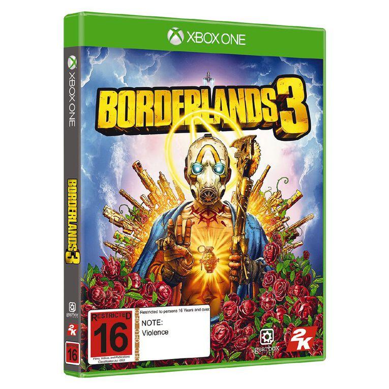 XboxOne Borderlands 3, , hi-res