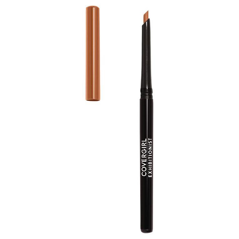 Covergirl Exhibitionist Lip Liner  205 Caramel Nude, , hi-res