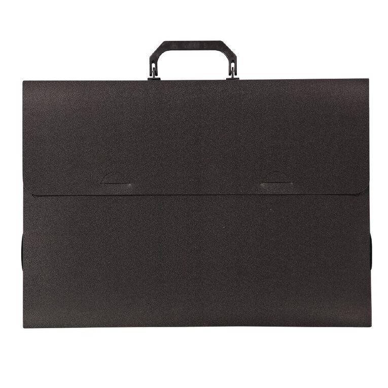 Uniti Art Case A3 Black, , hi-res
