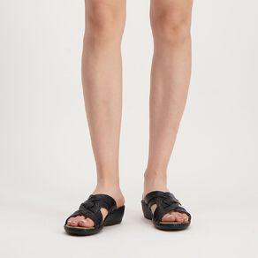 H&H Comfort Slip On Sandals