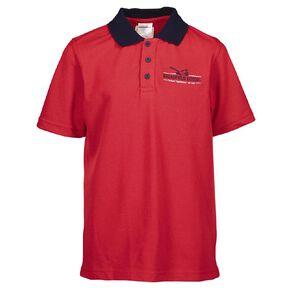 Schooltex Broadfield School Senior Sport Shirt