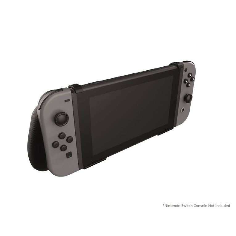 PowerPlay Switch Comfort Grip (with Game Storage), , hi-res image number null