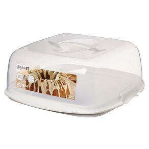 Sistema Bake It Cake Box Cream 8.8L