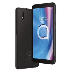 2degrees Alcatel 1B 16GB 4G - Black