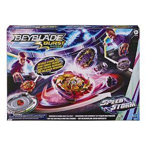 Beyblade BEY SPS MOTOR STRIKE BATTLE SE