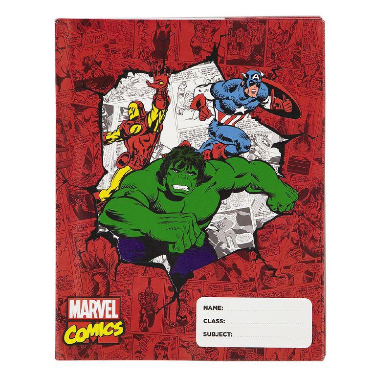 Marvel Book Sleeves 1B5 1 Pack, , hi-res