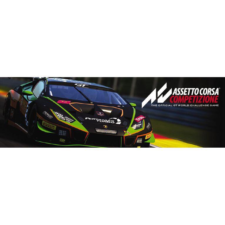 XboxOne Assetto Corsa Competizione, , hi-res