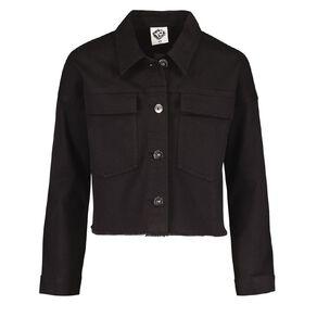 Young Original Coloured Pocket Jacket