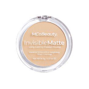MCoBeauty Translucent Powder Neutral 14.5G