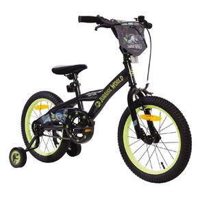 Jurassic Park 16 inch Bike