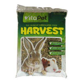 Vitapet Rabbit /Guinea Pig Mix 2.5kg