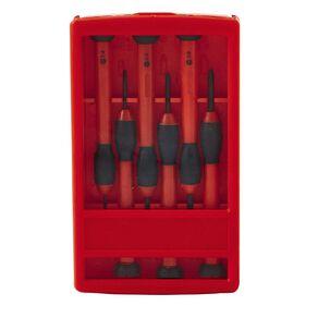Mako Precision Screwdriver Set 6 Piece