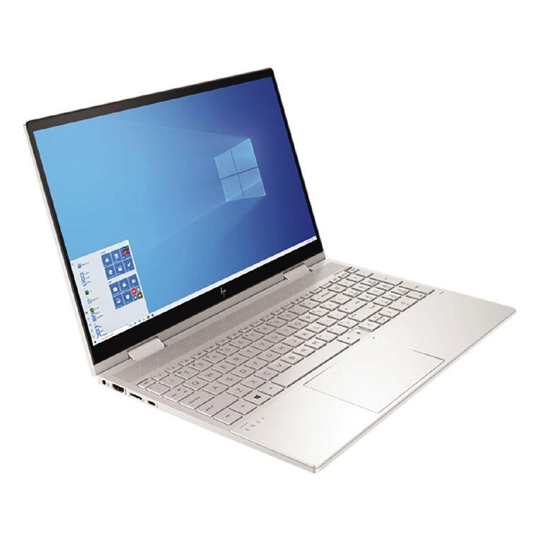 HP 15-Inch Envy Convertible Notebook - 15-ED1020TU, , hi-res