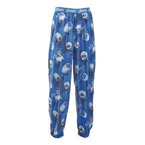 Avengers Men's Knit Pyjama Pants