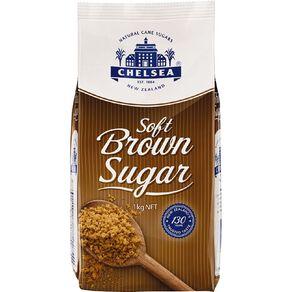 Chelsea Brown Sugar 1kg