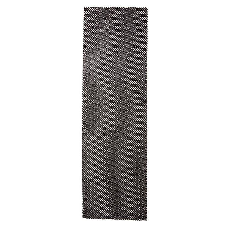 Living & Co Non Slip Mat Black 3 Pack, , hi-res
