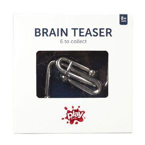 Play Studio Puzzle Brain Teaser Assorted