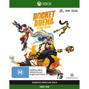 XboxOne Rocket Arena Mythic Edition