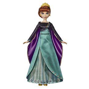 Disney Frozen 2 Singing Anna