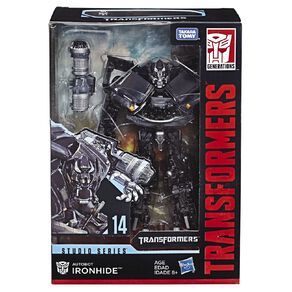 Transformers Generations Studio Series Voyager Assorted