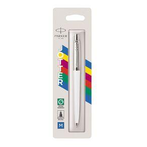 Parker Jotter Classic Ballpoint Pen White