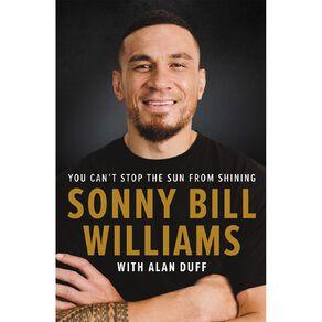 SBW by Sonny Bill Williams & Alan Duff