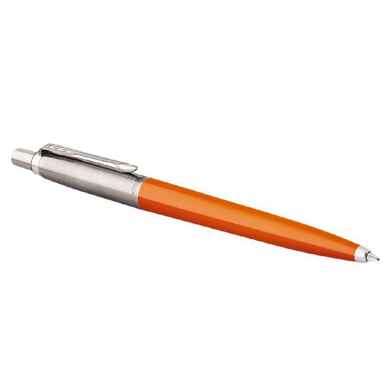 Parker JOT Orig Orange, , hi-res