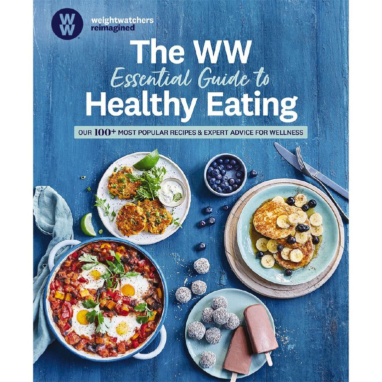 The WW Essential Guide to Healthy Eating, , hi-res