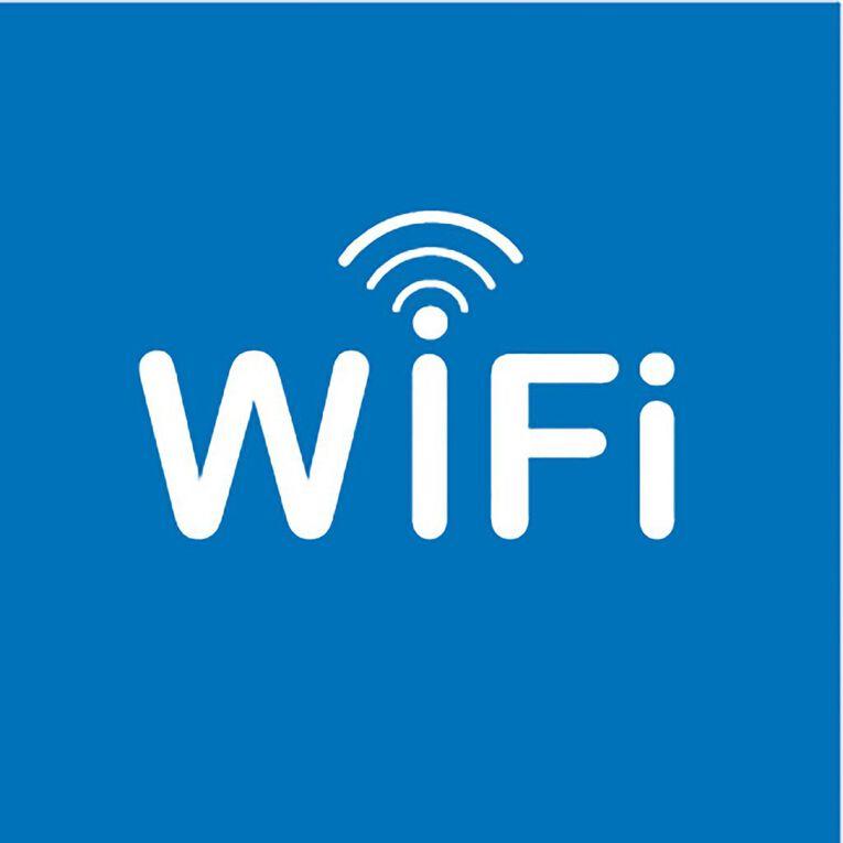 APLI Self Adhesive Wi-Fi Zone, , hi-res