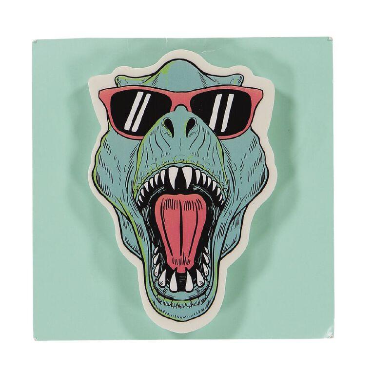 Kookie Chomp Eraser Scary, , hi-res