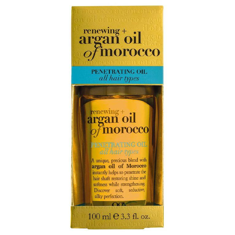 OGX Renewing+AOM Penetrating Oil 100ml, , hi-res