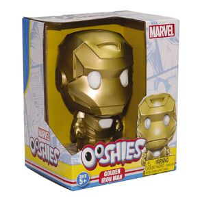 Marvel Ooshies 4 Inch Figures Series 1 Assorted