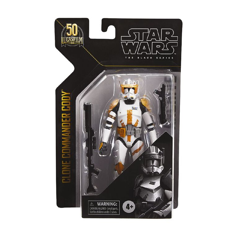 Star Wars Black Series Greatest Hits 6 Inch Assorted, , hi-res