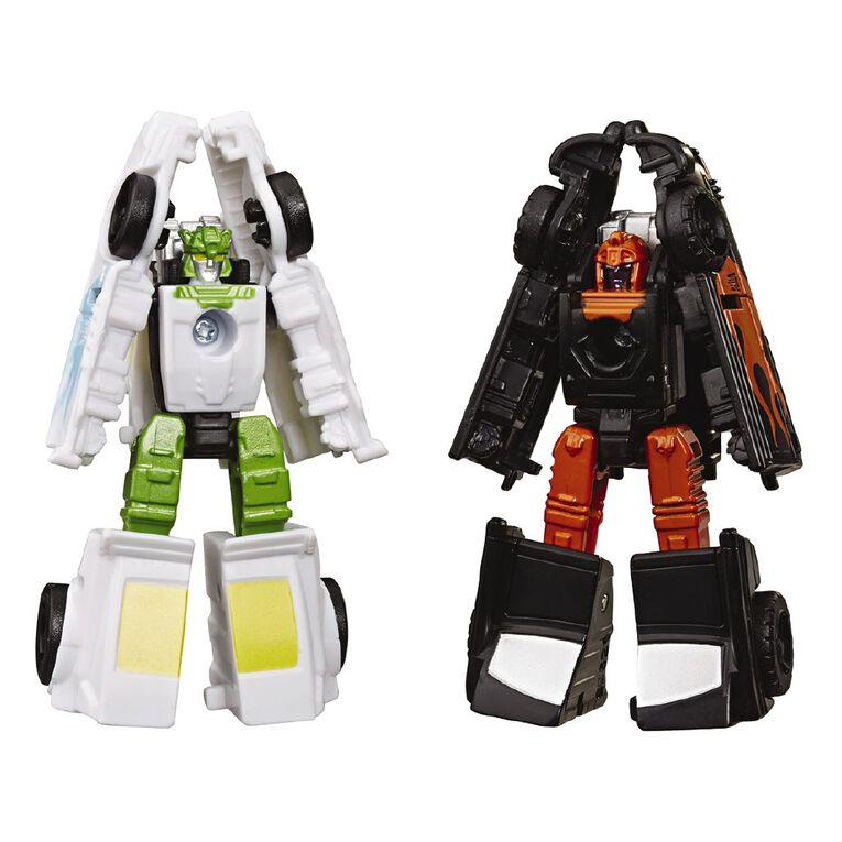 Transformers Generations WFC Micromaster Assorted, , hi-res
