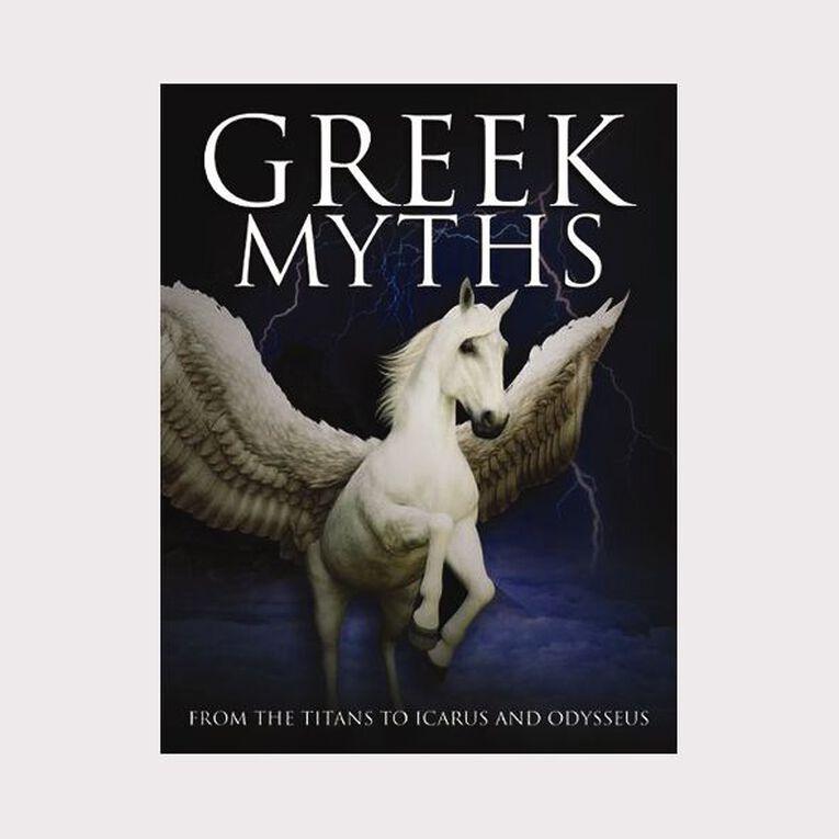 Greek Myths & Legends, , hi-res