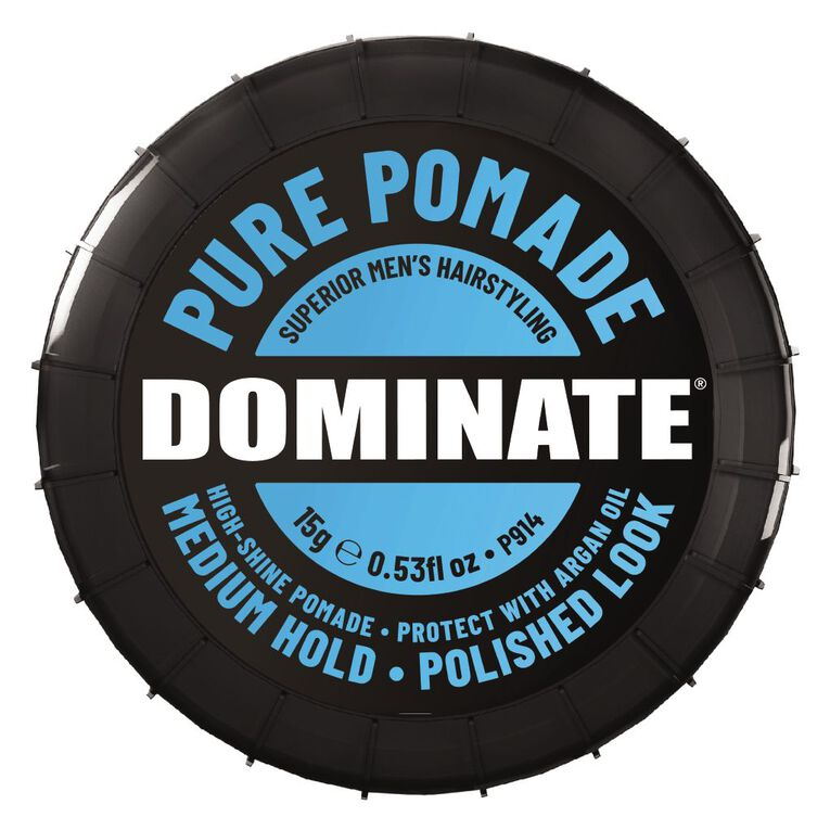 Dominate Styling Travel Pack Mini Pots Assorted 15g, , hi-res
