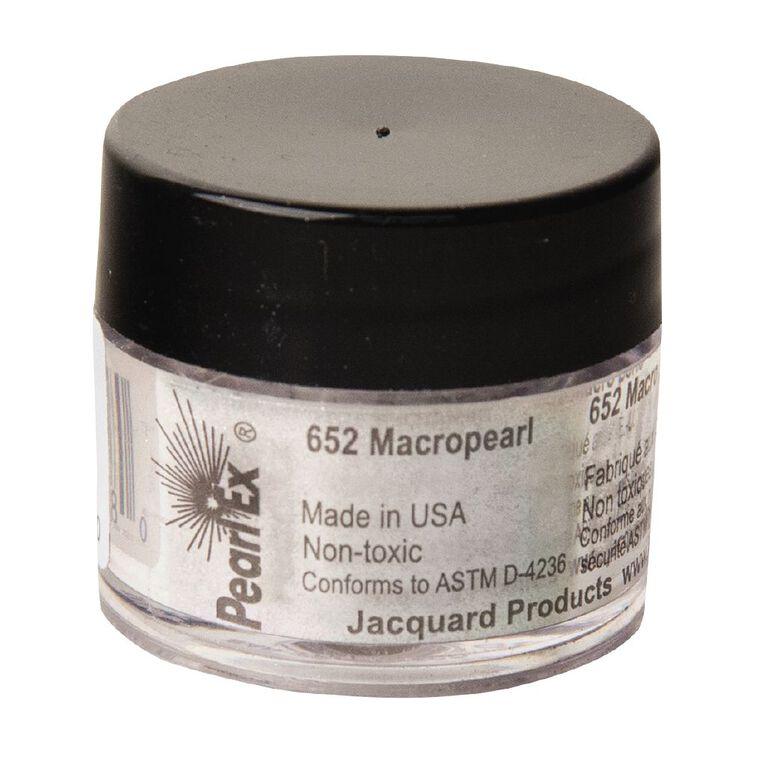 Jacquard Pearl Ex 3g Macro Pearl, , hi-res