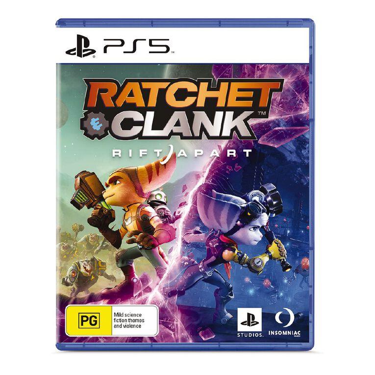 PS5 Ratchet and Clank Rift Apart, , hi-res